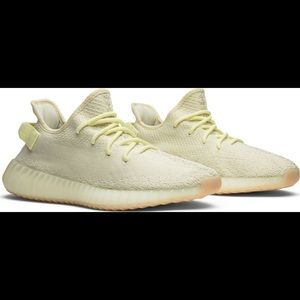 "f275fd905569 adidas Shoes - Adidas Yeezy Boost 350 V2 ""Butter"""